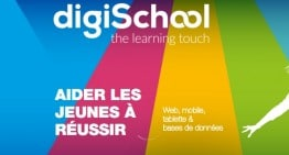 Les familles Mulliez et La Villeguerin investissent dans digiSchool