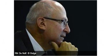 Roularta Media Group : Xavier Bouckaert succède à Rik de Nolf