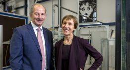 La réussite d'une entreprise familiale : l'exemple de Reynaers Aluminium