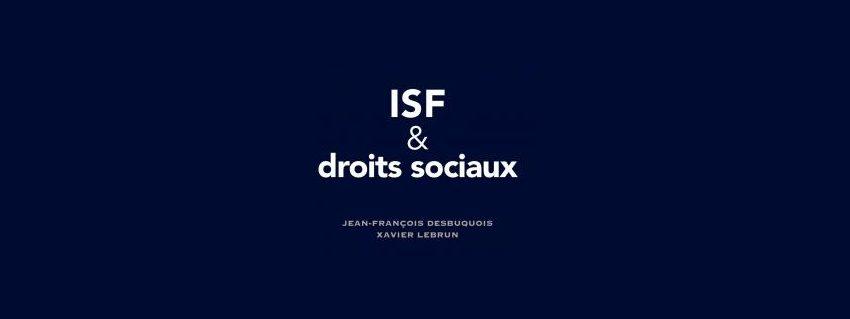 Nouvel ouvrage à découvrir : ISF des actionnaires