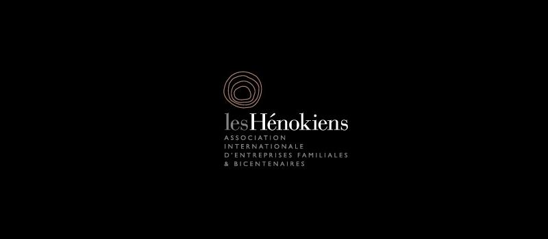 Club des Hénokiens : le lauréat du prix Léonard de Vinci 2016