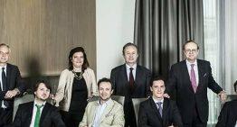 La famille Peugeot se confie lors d'un entretien exclusif