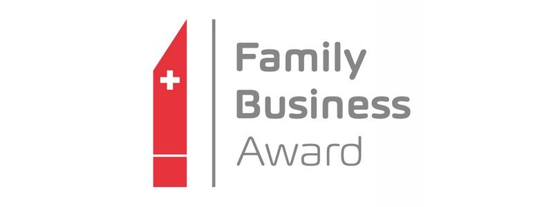 Suisse – Cinquième année des Family Business Award