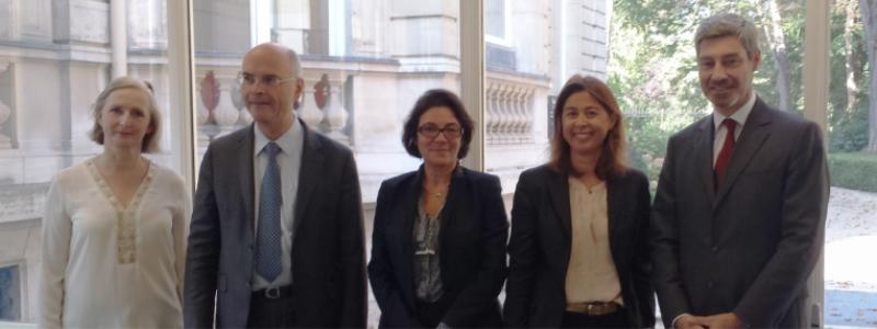 Les ETI familiales veulent éviter la loi des trois générations – Bénédicte Michon