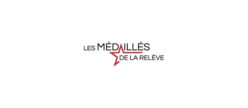 11ème édition des Médaillés de la relève 2017